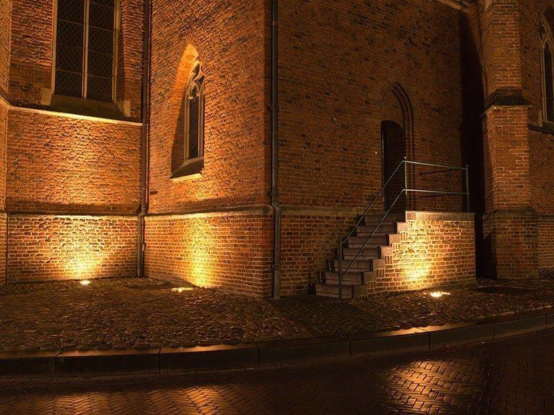 Jacobskerk Winterswijk verlicht