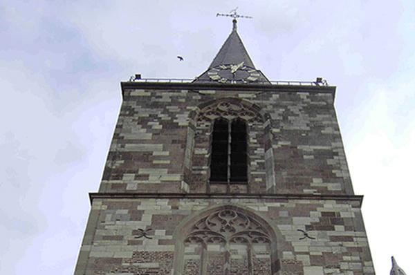 jacobskerk-toren
